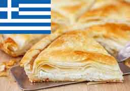 Cours de cuisine Saint Germain en Laye 78 cuisine grecque