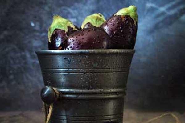 Comment diminuer l'amertume des aubergines ?