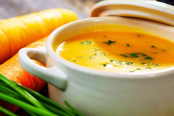 Salade de carottes à l'orange et au cumin, par Cuisine-at-home, Cours de cuisine Saint-Germain-en-Laye Cours de cuisine Yvelines