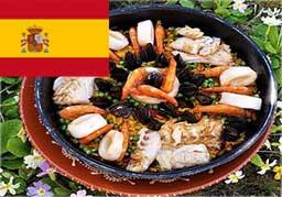 Cours de cuisine espagnole Saint Germain en Laye 78