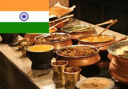 Cours de cuisine indienne Saint Germain en Laye 78