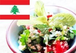 Cours de cuisine libanaise Saint Germain en Laye 78