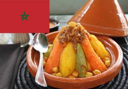 Cours de cuisine marocaine Saint Germain en Laye 78