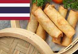 Cours de cuisine Saint Germain en Laye 78 cuisine thaï