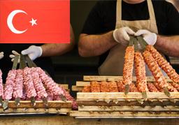 Cours de cuisine turque Saint Germain en Laye 78