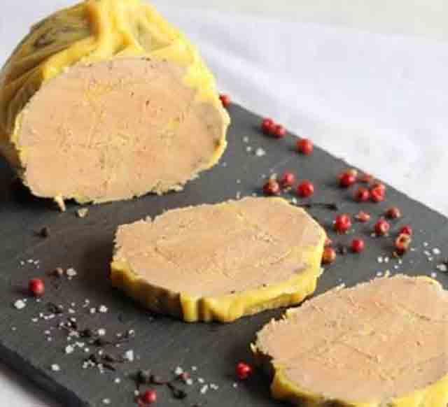 Foie gras Le Tradi, par Cuisine-at-home, Traiteur Yvelines Traiteur Saint-Germain-en-Laye