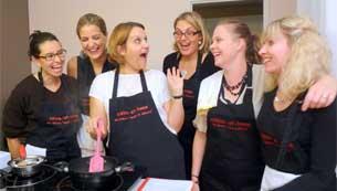 Ateliers culinaires cours de cuisine Saint Germain en Laye 78