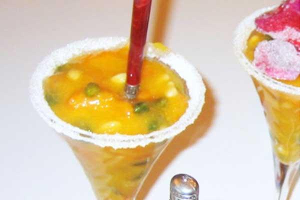 Khochaf (soupe d'abricots), par Cuisine-at-home, Cours de cuisine Saint-Germain-en-Laye Cours de cuisine Yvelines