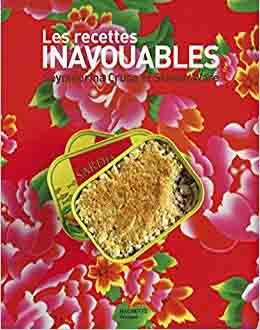 """Conseil lecture : """"Les recettes inavouables"""""""