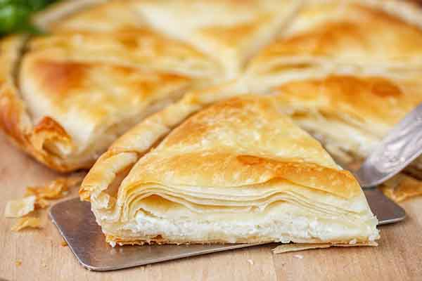 Tiropitakia, par Cuisine-at-home, Cours de cuisine Saint-Germain-en-Laye Cours de cuisine Yvelines