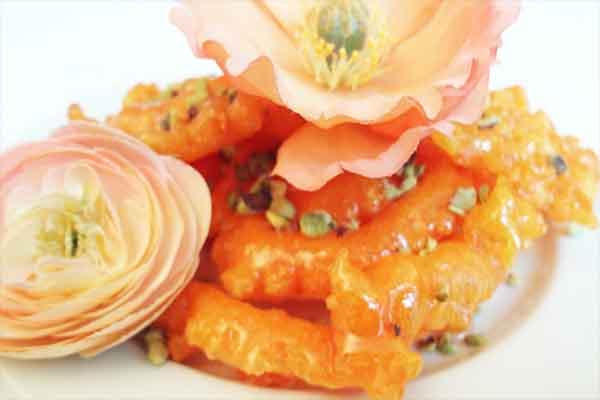 Zlabias, par Cuisine-at-home, Cours de cuisine Saint-Germain-en-Laye Cours de cuisine Yvelines