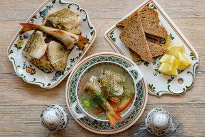 Caldeirada, la marmite du pêcheur portuguaise