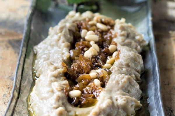 moujaddara 1 lentilles cours-ce cuisine Traiteur Saint Germain en Laye Yvelines 86
